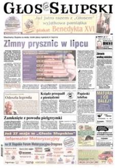 Głos Słupski, 2006, maj, nr 120