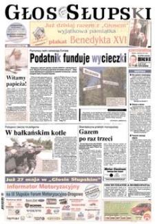 Głos Słupski, 2006, maj, nr 121