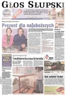 Głos Słupski, 2006, maj, nr 125