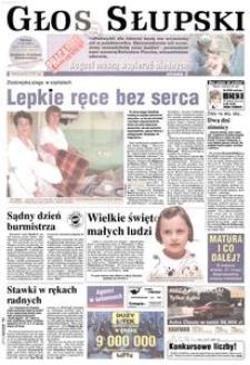 Głos Słupski, 2006, maj, nr 126