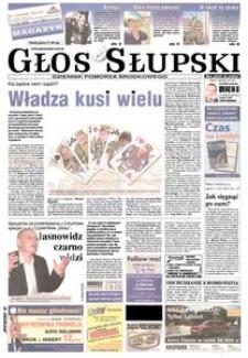 Głos Słupski, 2006, czerwiec, nr 129