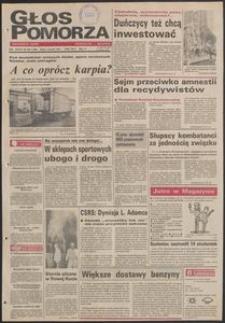 Głos Pomorza, 1989, grudzień, nr 285