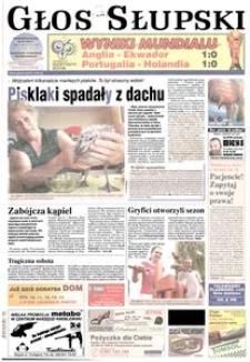 Głos Słupski, 2006, czerwiec, nr 147