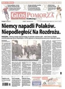 Głos Pomorza, 2011, listopad, nr 264