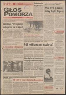 Głos Pomorza, 1989, grudzień, nr 290