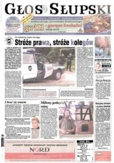 Głos Słupski, 2006, lipiec, nr 155