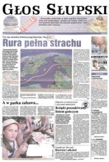 Głos Słupski, 2006, lipiec, nr 160