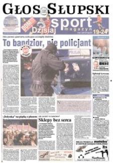 Głos Słupski, 2006, sierpień, nr 183