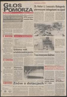 Głos Pomorza, 1989, grudzień, nr 291