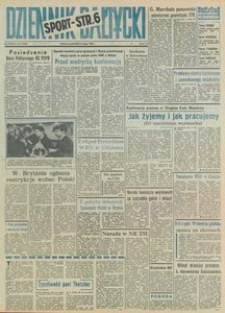 Dziennik Bałtycki, 1982, nr 27