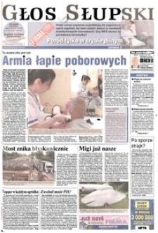 Głos Słupski, 2006, sierpień, nr 184