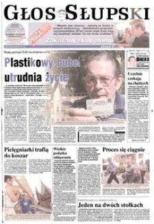 Głos Słupski, 2006, sierpień, nr 185