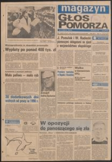 Głos Pomorza, 1989, grudzień, nr 292