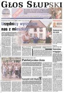Głos Słupski, 2006, sierpień, nr 191
