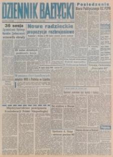 Dziennik Bałtycki, 1982, nr 54