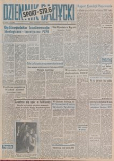 Dziennik Bałtycki, 1982, nr 67