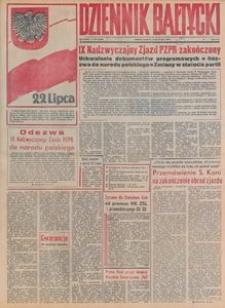 Dziennik Bałtycki, 1981, nr 143