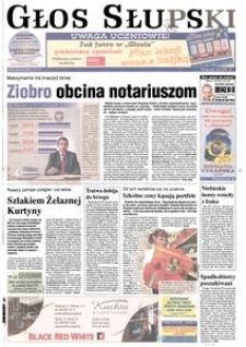 Głos Słupski, 2006, sierpień, nr 197