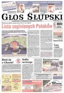 Głos Słupski, 2006, wrzesień, nr 211