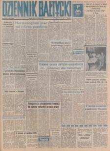 Dziennik Bałtycki, 1981, nr 182