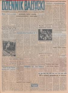 Dziennik Bałtycki, 1981, nr 183