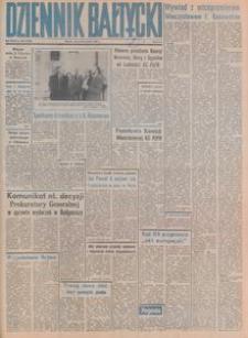 Dziennik Bałtycki, 1981, nr 187