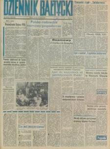 Dziennik Bałtycki, 1981, nr 189