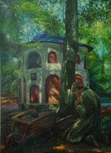 Remus na Kalwarii Wejherowskiej