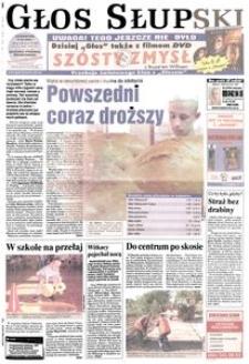 Głos Słupski, 2006, wrzesień, nr 215