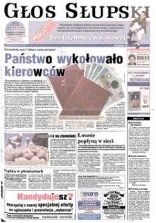Głos Słupski, 2006, wrzesień, nr 226