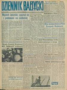 Dziennik Bałtycki, 1981, nr 218