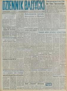 Dziennik Bałtycki, 1981, nr 219