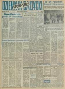 Dziennik Bałtycki, 1981, nr 221