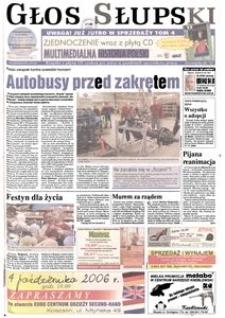 Głos Słupski, 2006, październik, nr 230