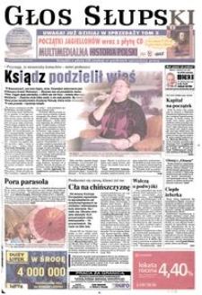 Głos Słupski, 2006, październik, nr 237