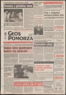 Głos Pomorza, 1987, listopad, nr 276