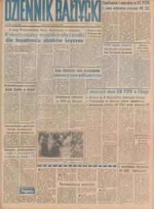 Dziennik Bałtycki, 1981, nr 222