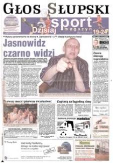 Głos Słupski, 2006, październik, nr 242