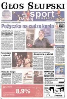 Głos Słupski, 2006, październik, nr 248