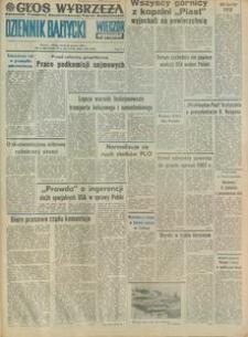 Dziennik Bałtycki, 1981, nr 257