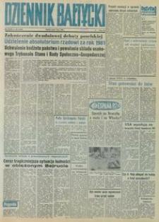 Dziennik Bałtycki, 1982, nr 132