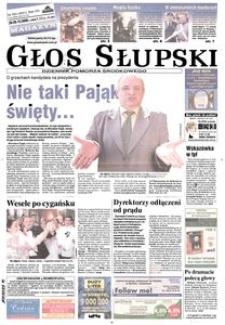 Głos Słupski, 2006, październik, nr 253