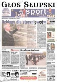 Głos Słupski, 2006, październik, nr 254