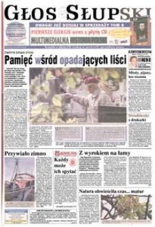 Głos Słupski, 2006, październik, nr 255