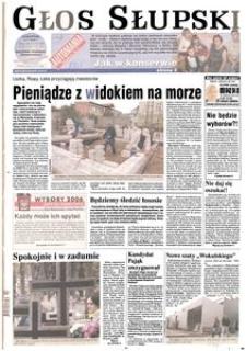 Głos Słupski, 2006, listopad, nr 256