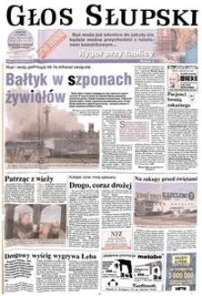 Głos Słupski, 2006, listopad, nr 257