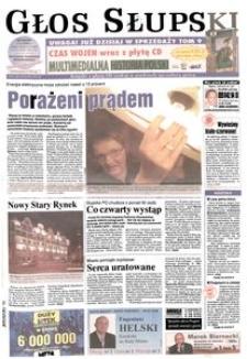 Głos Słupski, 2006, listopad, nr 260