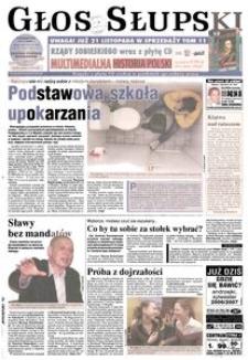Głos Słupski, 2006, listopad, nr 267