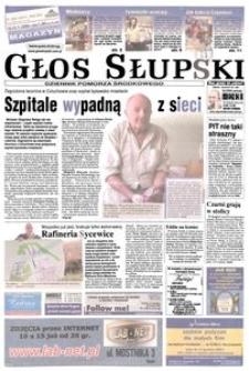Głos Słupski, 2006, listopad, nr 269