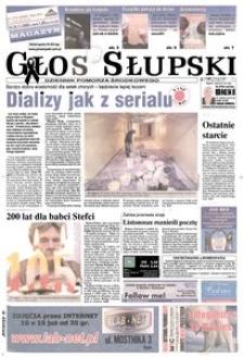 Głos Słupski, 2006, listopad, nr 275